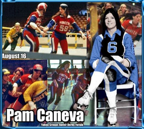 Roller Derby To Bond Its Your Playground by Created By Phil Berrier For The Roller Derby Forum