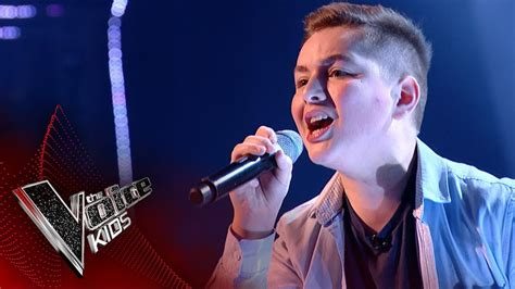 the voice keeps rolling right along salon com nathan performs old time rock roll blinds 3 the