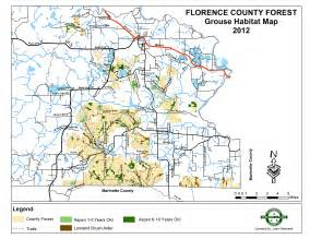 florence colorado map visitor attractions in florence county wisconsin