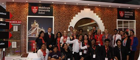 Middlesex Mba Ranking by Middlesex Dubai Courses United Arab Emirates