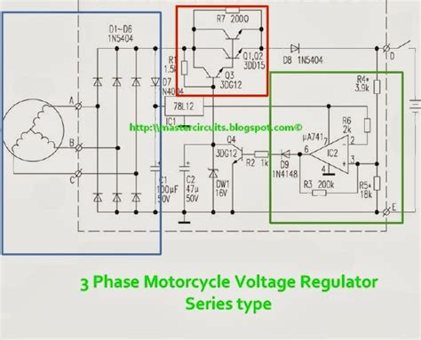 3 phase induction voltage regulator 3 phase voltage regulator series type techy at day at noon and a hobbyist at