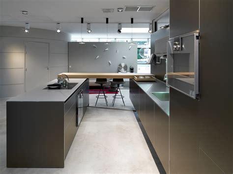 cuisine 駲uip馥 sur mesure cuisine haut de gamme sur mesure 224 toulouse architectura