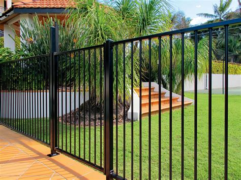 Home Designs Brisbane Qld by Aluminium Fencing Stratco