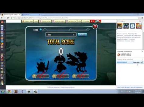 tutorial hack monster legends full download monster legends hack de gemas nivel y oro