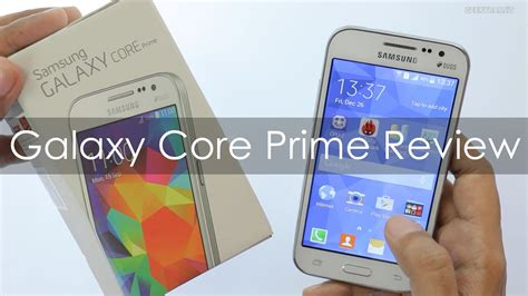 how to prime on android phone samsung galaxy prime budget android phone review doovi