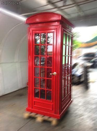 cabina telefono inglese cabina de tel 233 fono tipo ingles