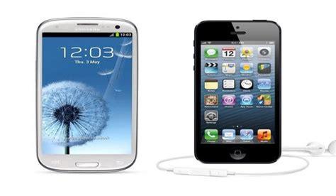 Kamera Samsung M10 iphone 5 vs samsung galaxy s iii perbandingan spesifikasi