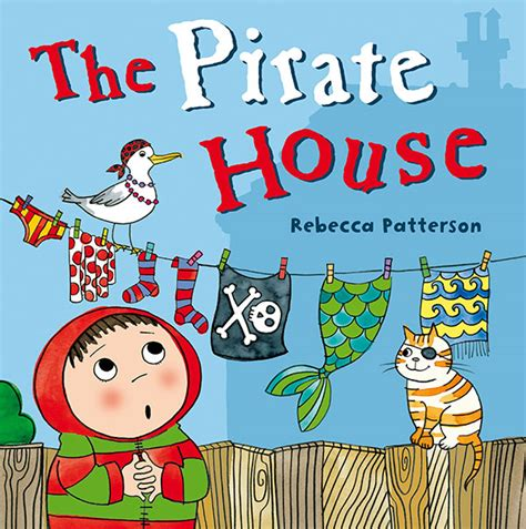 the pirate house pop up hub books the pirate house