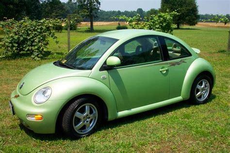 1999 Volkswagen Bug drew3x5 1999 volkswagen beetle specs photos modification