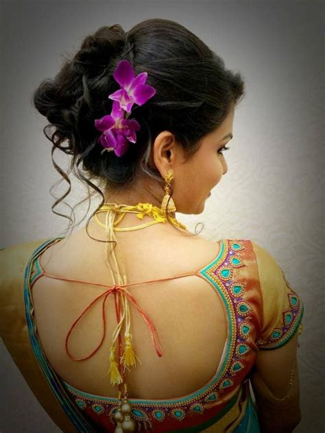 hairstyles for south indian reception south indian bridal hairstyles wedding reception with