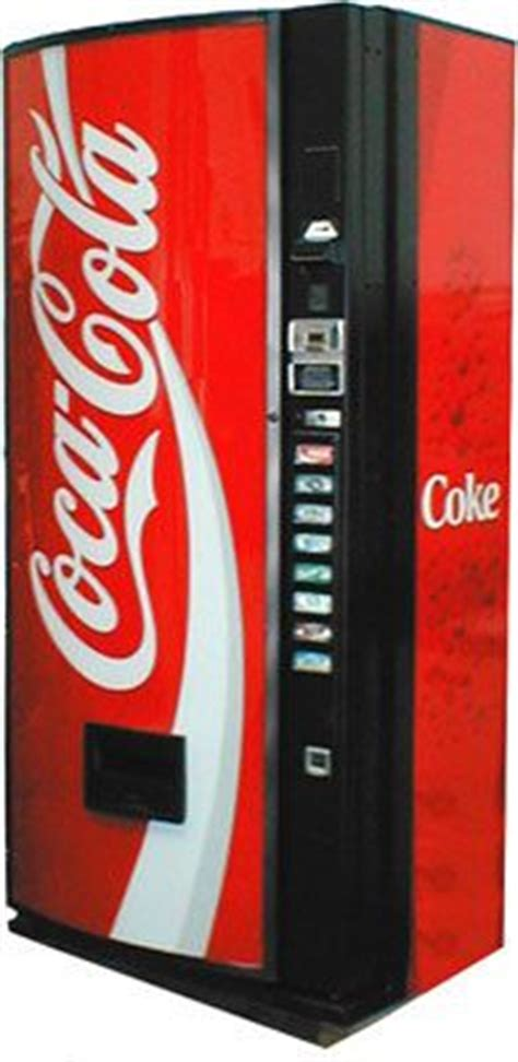 Sausage And South Diet Vending Machines by 24 Best Images About Coke Machines On Coins