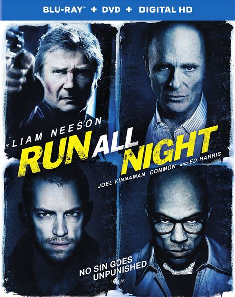 run all night movie 2015 run all night blu ray dvd review 171 celebrity gossip and