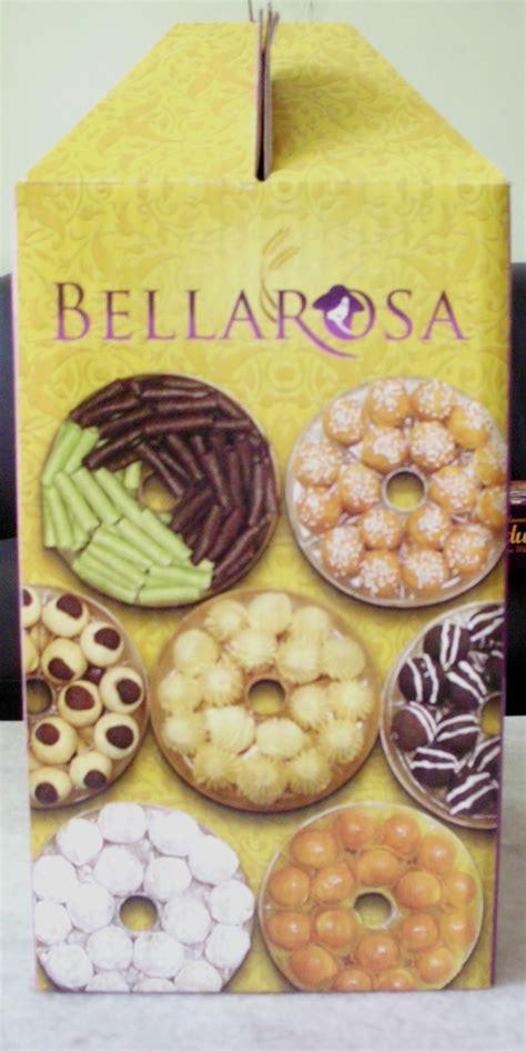 Paket Lebaran Bellarosa Sirup paket kue kering lebaran 2013 penawaran bisnis kue