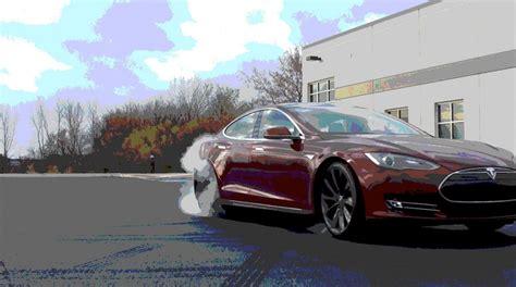 Tesla P85 Torque Stock 2012 Tesla Model S P85 1 4 Mile Trap Speeds 0 60
