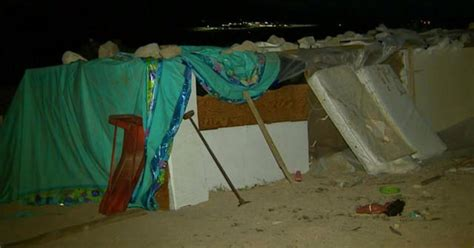couple arrested after 7 kids found living in filthy couple arrested after kids found living in filthy shack