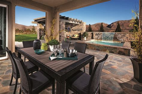 toll brothers debuts  active living community  reno