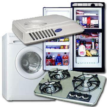 rv kitchen appliances rv appliance service repair gerber rv truck bus