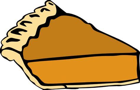 Clip Slice Of Pie pumpkin pie clip at clker vector clip