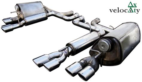 jaguar xfr exhaust velocity ap supersports exhaust for 2009 13 xf r