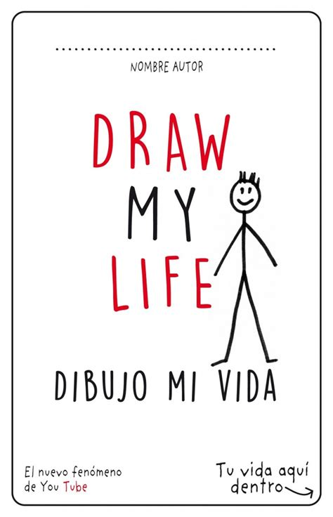 libro drawing from life the libro draw my life el nuevo fen 243 meno de you tube libros m 225 s vendidos
