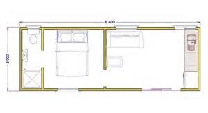 Space Saver Vanity 1 Bedroom Unit 8 4m X 3m 242pw Unit2go Transportable