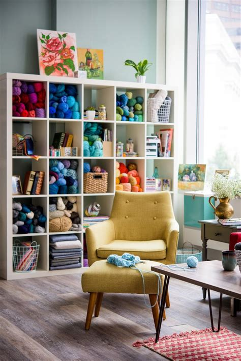 knitting room 25 best ideas about knitting room on knitting