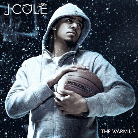 j up j cole the warm up mixtape
