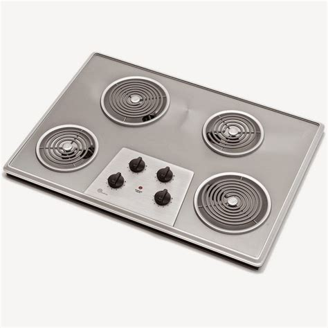 Electric Cooktop Stove Top Electric Stove Small Portable Induction Cooktop