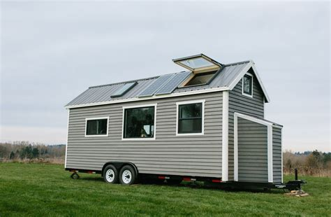 mobile tiny house tiny heirloom portable mobile home 6sqft