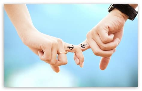 Couple Tattoo Hd Pic | anchor couple tattoos 4k hd desktop wallpaper for 4k ultra