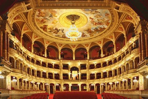budapest opera house the 10 most beautiful opera houses around the world