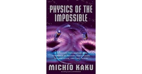 kto6science awesome books physics of the future by
