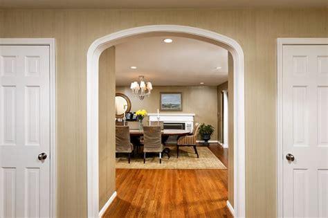 Kitchen Door Arch Design Design Remodeling Inc