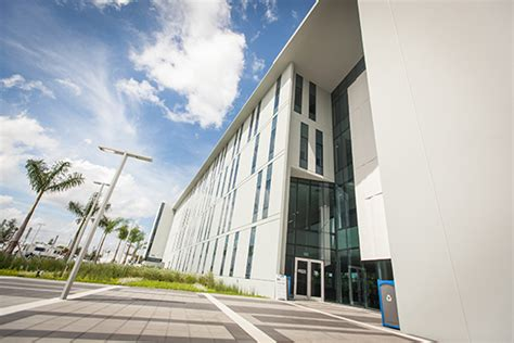 California Miramar Mba Ranking by College Of Business Showcases Its Presence In Fiu S New