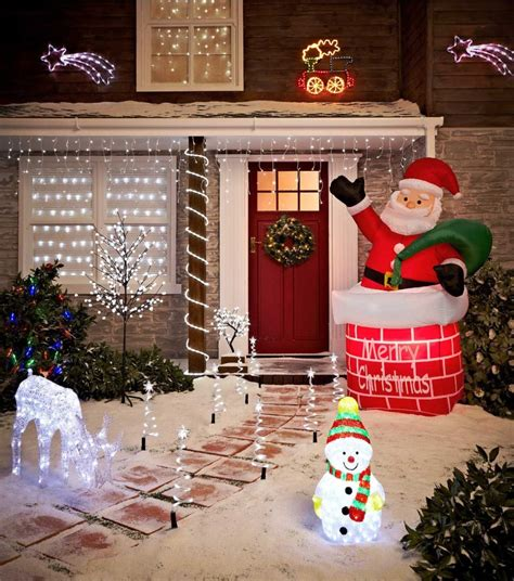 outdoor christmas decorations clearance canada www christmas outdoor decorations clearance canada