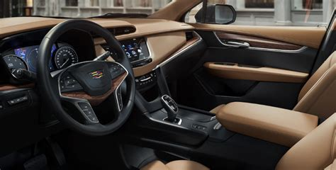 2019 Cadillac Interior by 2019 Cadillac Xt4 Sport 0 60 Release Date Interior Specs