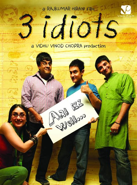 biography of 3 idiots movie 3 idiots 2009
