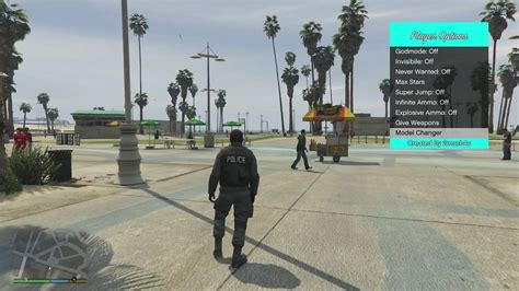 gta 5 ps4 themes grand theft auto v gtav ps4 mod menu 1 76 offline by