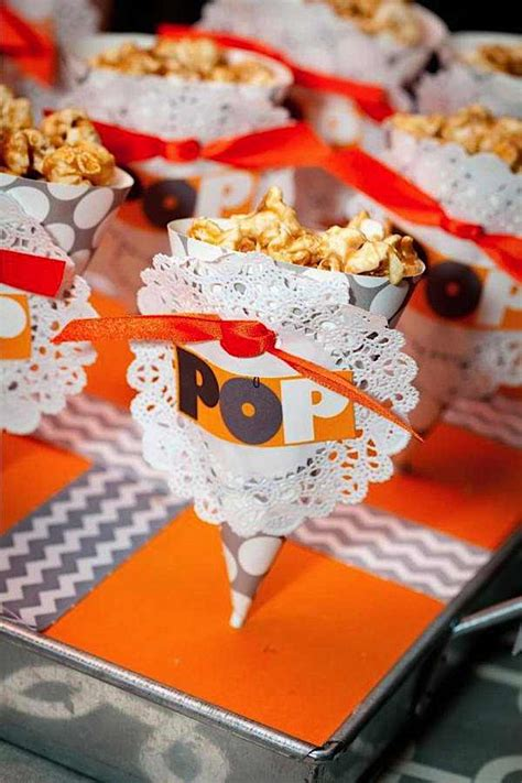 fall themed baby shower decorations kara s ideas ready to pop couples boy fall baby