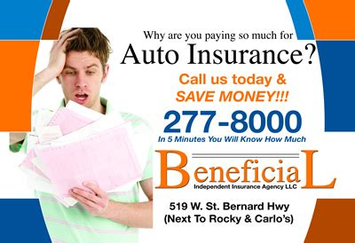 beneficial insurance agency inc home