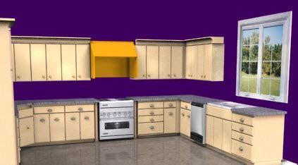 SketchList 3D   Cabinet Design and Woodworking Software