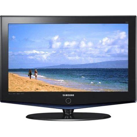 Tv Samsung Lcd Oktober samsung lns4051d 40 inch lcd hdtv