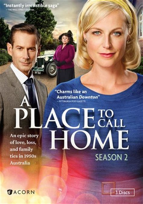 a place to call home season 2 3 dvd 2015