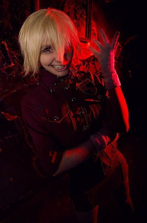 tutorial cosplay alucard 17 best images about hellsing cosplay on pinterest