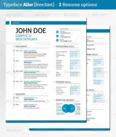 free modern resume templates word 11 best images about professional and creative resume