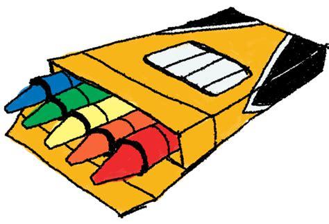 crayons clipart crayon box clip clipartion