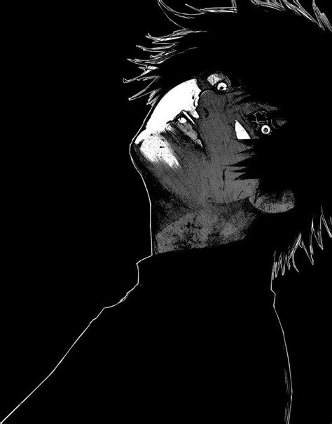 Tas Kaneki Ultimate Black appreciation post for kaneki ken s transformation anime