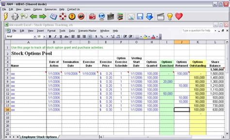 12 employee tracking templates excel pdf formats