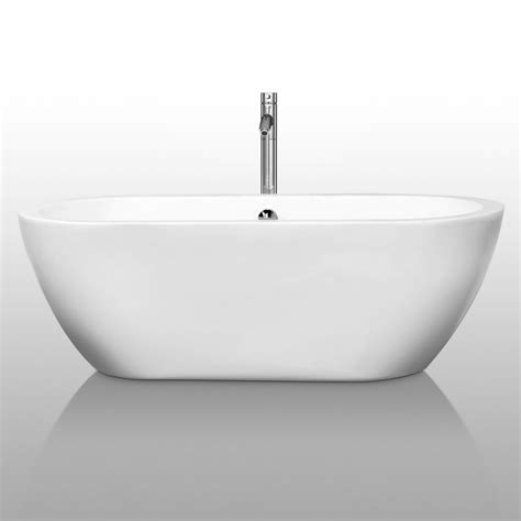 wyndham bathtubs faucet com wcobt100268 in white by wyndham collection
