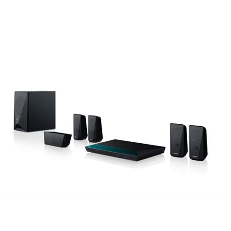 sony bdve3100 1000 watt 5 1 channel home theater